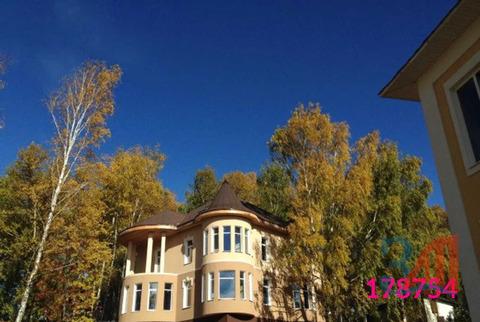 Продажа дома, Протасово, Луховицкий район, Сосновая улица