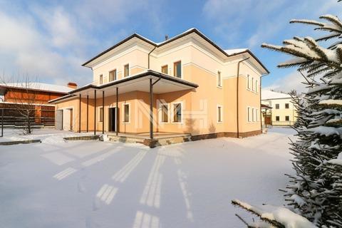 Продажа дома, Зименки, Сосенское с. п, Садовая улица