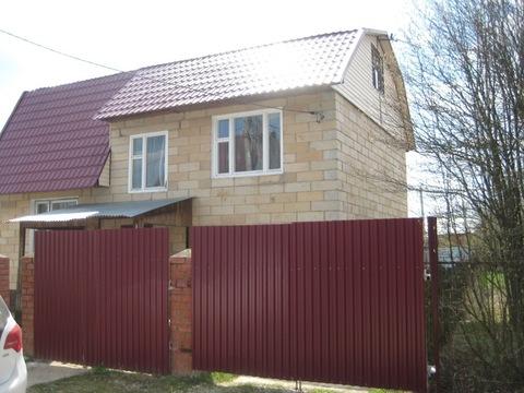 Дом в Белоусово, СНТ «Лесная поляна» (возможна прописка)