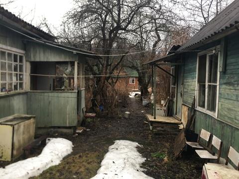 Сдп-684 Продажа двух домов СНТ