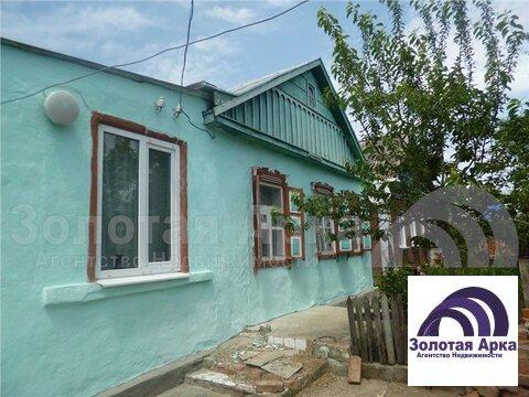 Продажа дома, Северская, Северский район, Ул. Партизанская