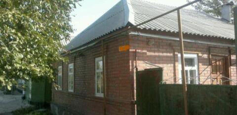 Продается дом сжм