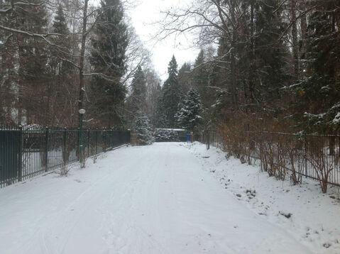 ДПК «Назарьево» лесной участок 15 соток
