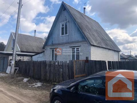 СНТ Березовское, ул. Тихая д. 268