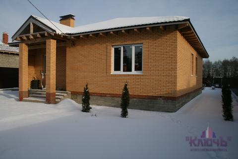 Продажа дома в сосновом бору г. Дмитрова