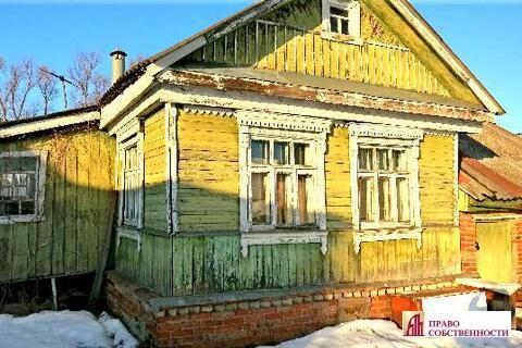 Жилой дом в Игумново, Раменский район