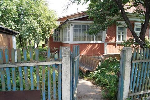 Продается дом в Наро-Фоминске на участке 6 соток ИЖС