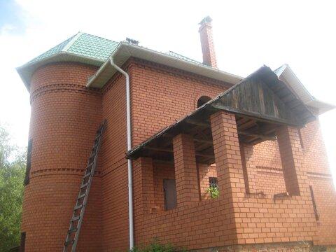 Продается дом 312 кв.м, участок 15 сот. , Егорьевское ш, 16 км. от .