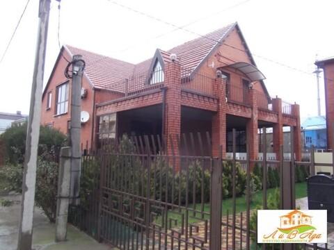 Продажа дома, Анапа, Анапский район, Комарова ул