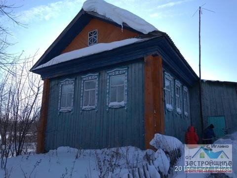 Продается дом. , Новокулево,