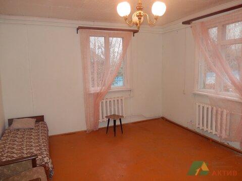 Благоустроенная половина жилого дома дом в уютном уголке Переславля