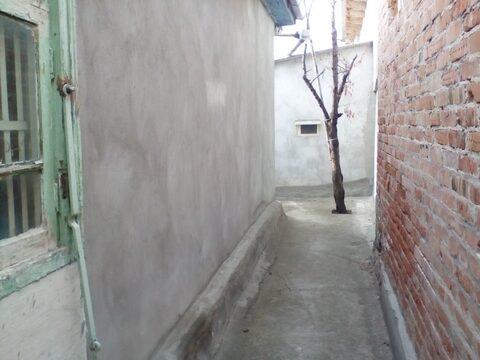 Продам 1 ком дом ул.Лысенковская .