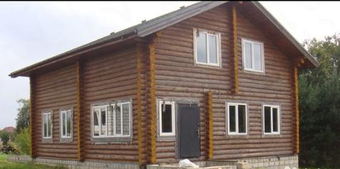 Продажа дома, Боровск, Боровский район, Ул. Адмирала Сенявина