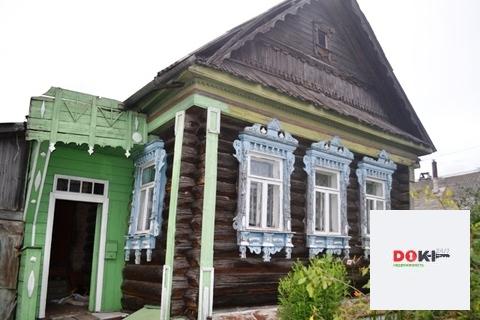 Продажа дома в д. Каменская Егорьевский район