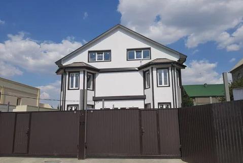 Сдам дом в п.Давыдовка (ближняя) Симферополь.