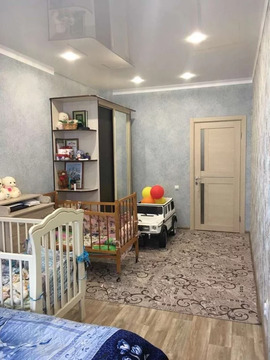 Аренда дома, Бердск, Ул. Пушкина