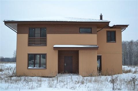 Дом в районе Михнево (ном. объекта: 135)