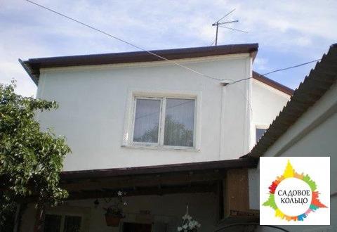 Продам дом 158.0 м? на участке 8.0 сот город Симферополь поселок город