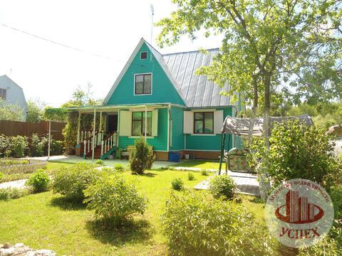 Великолепный 2-эт. дом в 10 км от Серпухова!