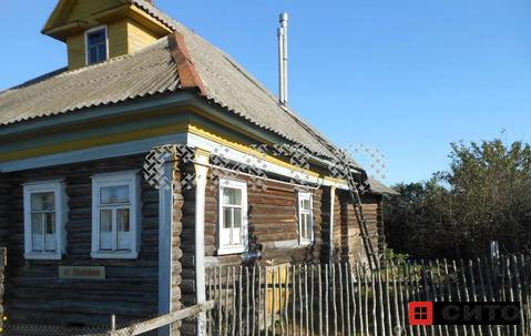 Продажа дома, Гаютино, Пошехонский район