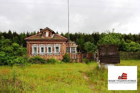 Дом в деревне Коврево Егорьевского района