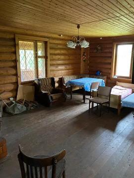 Продаётся дом 100 м2 на озере Селигер