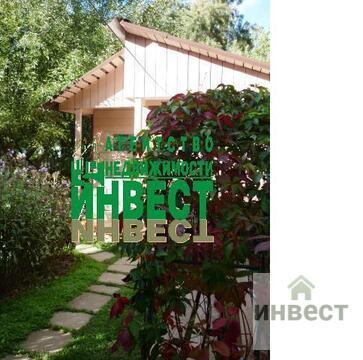 Продается одноэтажная дача 42 кв.м. на участке 6 соток, д.Шапкино СНТ