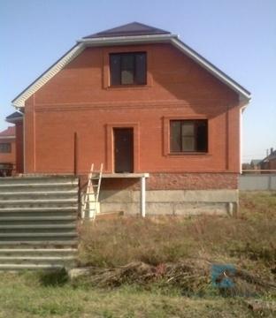 Продажа дома, Краснодар, Улица Багряная