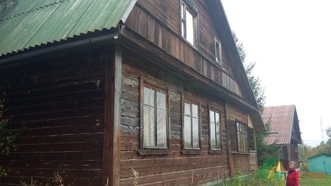 Продажа дома, Желтиково, Переславский район, Д. Желтиково .