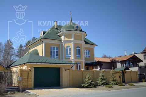 Продажа дома, Екатеринбург, Ул. Дарьинская