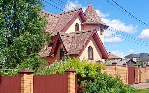 Продажа дома, Дедовск, Истринский район, Ул. Западная