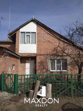 Продажа дома, Александровка, Азовский район
