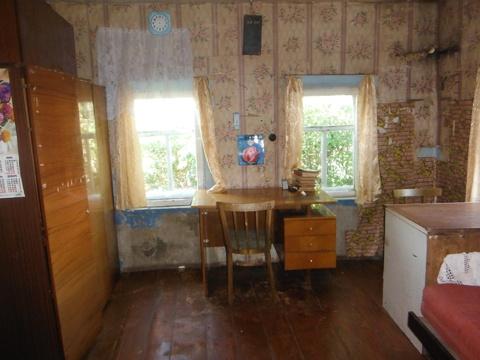 Продам жилой дом в с. Перекопная Лука