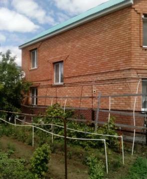 Дом в Восточном 134 м2 на участке 5 сот