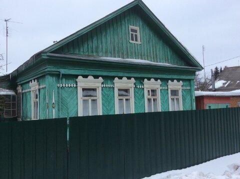Половина дома в Можайске
