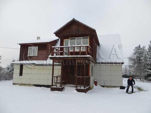 Продажа дома, Липовая Гора, Волосовский район, Ул. Сиреневая