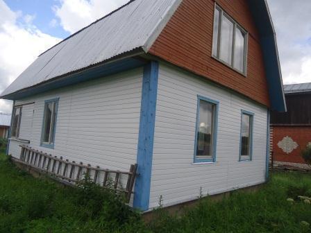 Продается 2х этажный дом