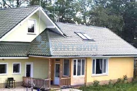 Аренда дома, Мартемьяново, Наро-Фоминский район, Ул. Полевая