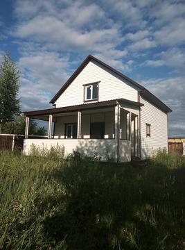 Продается хороший 2-х эт.дом из бруса, Жуковский район, г.Белоусово, с