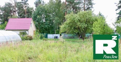 Продается летняя дача в городе Белоусово СНТ Медик