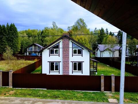 Продам дом 153 кв.м. 8 cоток