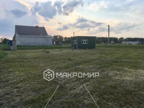 Продажа участка, Бутырки, Грязинский район, Ул. Советская