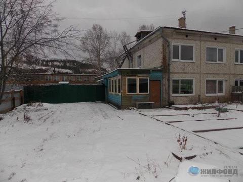 Продажа дома, Невон, Усть-Илимский район, Ул. Кеульская