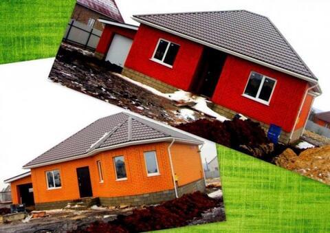Продажа дома, Стрелецкое, Белгородский район, Мкр. Стрелецкое 23