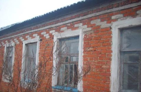 Дом ул. Почтовая 23 г.Киреевск