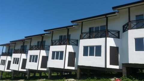 Таунхаус в Дагомысе в тихом живописном месте
