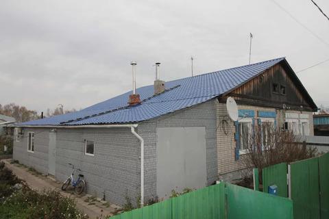 Продажа дома, Молодежный, Комсомольский район