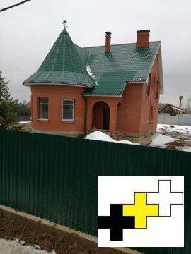Дом 195 кв.м. на участке 15 соток в д. Новое, Солнечногорский р-он