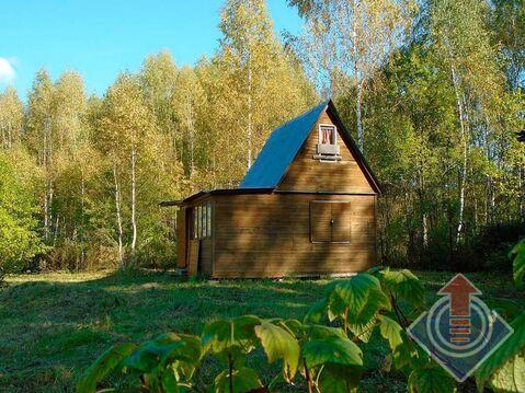 Дача в СНТ Лужки-2 у д. Лужки, вблизи г. Верея