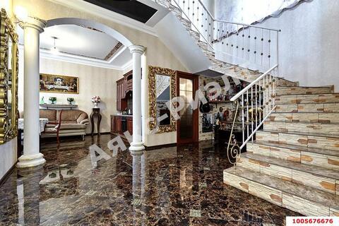 Продажа дома, Краснодар, Гер проезд